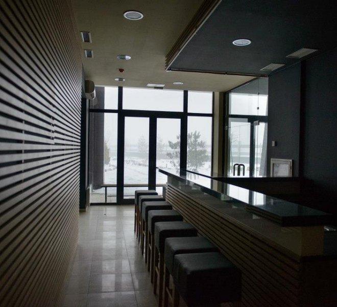 Солидко Архитекти ваканционен комплекс Аспен Вали 2
