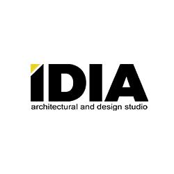 idia archtect and design studio logo 1